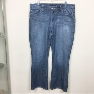 👖Seven7 Jeans Boot Cut Jeans Unusual Wash